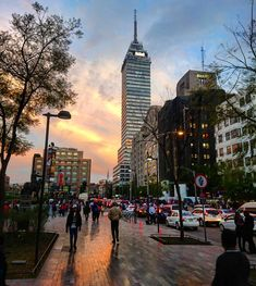 Mexico 2018, Mexico City, City Aesthetic, Urban Photography, Illustrations And Posters, City Lights, Street View, Landscape, World