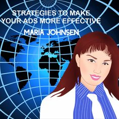Strategies to Make Your Ads More Effective Search Engine Optimization, Ads, Make It Yourself, Blog, How To Make, Blogging