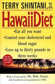 Hawaii Diet, http://www.amazon.com/dp/0671026666/ref=cm_sw_r_pi_awdm_7ttQsb1N0QD5G