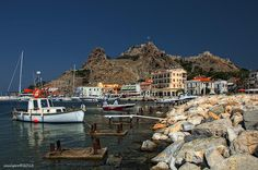 Lemnos Island - Greece