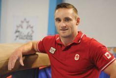 North Vancouver's Scott Morgan makes floor final at world gymnastics championships [North Shore News]