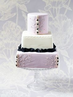 ok: I should probably not have impulsively decided to follow 3 boards exclusively about cakes. Because where does it end?