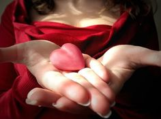 Heart by manan0410, via Flickr