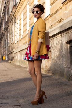 Yellowish | Women's Look | ASOS Fashion Finder