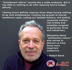 this man, soapbox, robert reich, liber principl, outrag