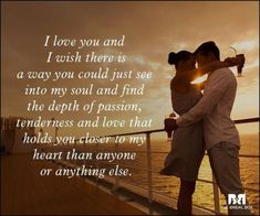 Love Quotes To Remind You Just How Beautiful Love Is - Page 2 of 5 Love Poem For Her, Love Messages For Her, Romantic Love Messages, Love Quotes For Him Romantic, Gods Love Quotes, Soulmate Love Quotes, Love Quotes For Her, Best Love Quotes, Love Yourself Quotes