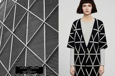 Chinti and Parker – Patternity