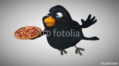 """Téléchargez le clip vidéo libre de droits """"Computer animation - Fun bird"""" réalisé par julien tromeur au meilleur prix sur Fotolia.com. Parcourez notre banque d'images en ligne et trouvez la vidéo parfaite pour vos projets marketing !"""