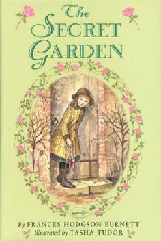 Secret Garden (Paperback or Hardcover)