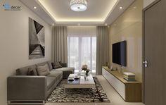 Thiết kế thi công nội thất căn hộ chung cư Bộ Công An - Phòng khách #thietkenoithat #thicongnoithat #noithat #homedecor #interior #design #apartment #chugncubocongan