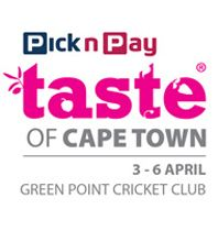 We will be at this year's Taste of Cape Town. Come visit us from the to the of April at the Green Point Cricket Club. Cape Town, Cricket, Events, Wine, Club, Green