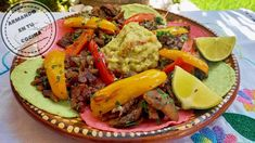 Authentic Mexican Recipes, Mexican Food Recipes, Ethnic Recipes, Guacamole, Tacos, The Creator, Beef, Youtube, Holiday Foods