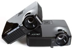 Acer P1223 portable projector with DLP 1024 x 768 native resolution and 2700 lumens.  Short term hire available on this for presentations, training courses, exhibitions and more Accessories -  Projector Screen, Speakers & Stands.  #rentprojector #hireprojectors #projector