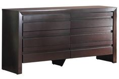 Willoughby 6 Drawer Dresser – Apt2B