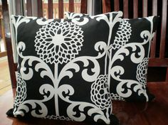 Decorative Accent Throw Pillow Covers  Two 18inch by berly731, $39.99