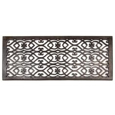 Oversized Victorian Bronze Floor Air Return - Registers - Hardware Wood Floor Finishes, Air Return, It Is Finished, Hardware, Bronze, Victorian, Flooring, Decor, Decoration