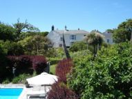 Landewednack House - Boutique luxury B Homestay in Cornwall