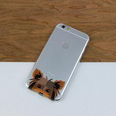 yorkie phone case - Google Search