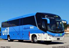 UTIL recebe seus Invictus | OCD Holding Ocd, Mercedes Benz, Mode Of Transport, Travel Companies, Busses, Transportation, Innovation, Future, Ring