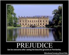 Enchanted Serenity of Period Films: Period Motivational Posters