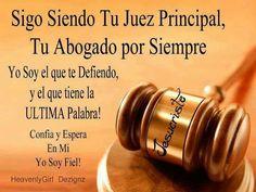 Tu abogado por siempre!