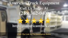 Ranger Design Cleveland - American Truck Equipment