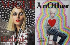 Imene KM: Les Magazines Mode d'Ana Strumpf