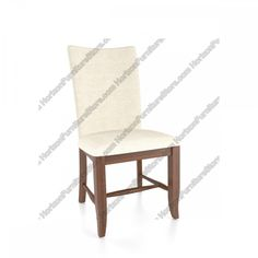 Canadel Custom Dining Side Chair - CHA 1259