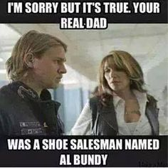 39 Memes Only Sons of Anarchy Fans Will Understand |