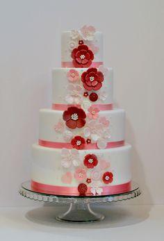 Valentine's Day Cake |