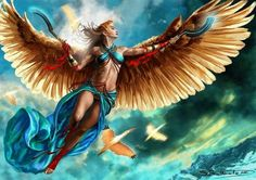 Warrior Angel☆