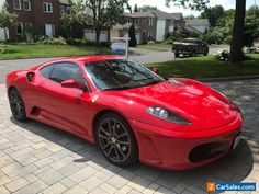 2007 Ferrari 430 F1 #ferrari #430 #forsale #canada