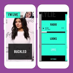 Here's why you need to download Kylie Jenner's app.