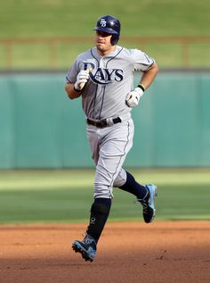 Evan Longoria, Tampa Bay Rays