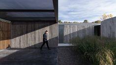 Gallery of House in Palihue / Bernardo Rosello - 1