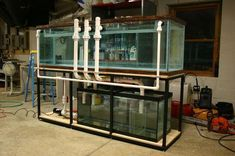 Silent and Failsafe Overflow System - Page 29 - Reef Central Online Community