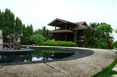 Lokasi Outbound Puncak Bogor yang Strategis
