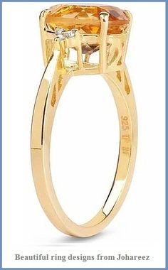 Move on gold jewellery online shopping to purchase rings for women