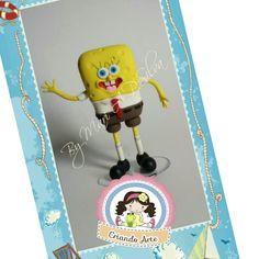 Topo Bob esponja