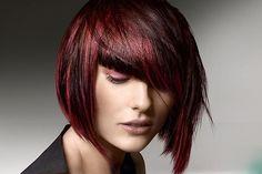 Hair Color Ideas For Brunettes | red-hair-color-idea-2011 - My New Hair