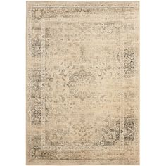 @Overstock.com - Safavieh Vintage Warm Beige Viscose Rug (5'3 x 7'6) - Safavieh's Vintage collection is inspired by timeless transitional designs crafted with the softest viscose available.  http://www.overstock.com/Home-Garden/Safavieh-Vintage-Warm-Beige-Viscose-Rug-53-x-76/7889428/product.html?CID=214117 $197.99