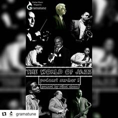 Jazz, World, Music, Movie Posters, Movies, Products, The World, Musica, Musik