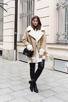 Fashiioncarpet, Zara Jacket