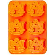 NCAA Auburn Tigers 12 x 6 Mom Wood Sign