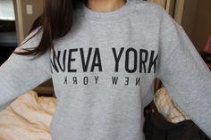 c4wffee:   I love this sweatshirt so much ahh