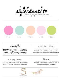 - by jeanine linder, wedding blog logo for stylehaeppchen.ch, logo.jeaninelinder.com