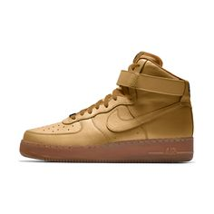 925fa61ede24 Nike Air Force 1 High iD Men s Shoe