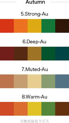 Per color quiz, I am muted (or soft) autumn Soft Autumn Deep, Dark Autumn, Colors For Skin Tone, Muted Colors, Deep Autumn Color Palette, Pantone, Seasonal Color Analysis, Shades Of Beige, Color Me Beautiful