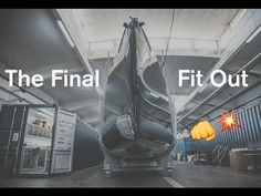 The Final Fit Out | Volvo Ocean Race http://sualtigazetesi.mobapp.at/#media/8/A5qdmWrf7ik SG cep ve tablet uygulamasi