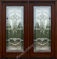 1000 images about front door on pinterest double doors for Double hung french patio doors